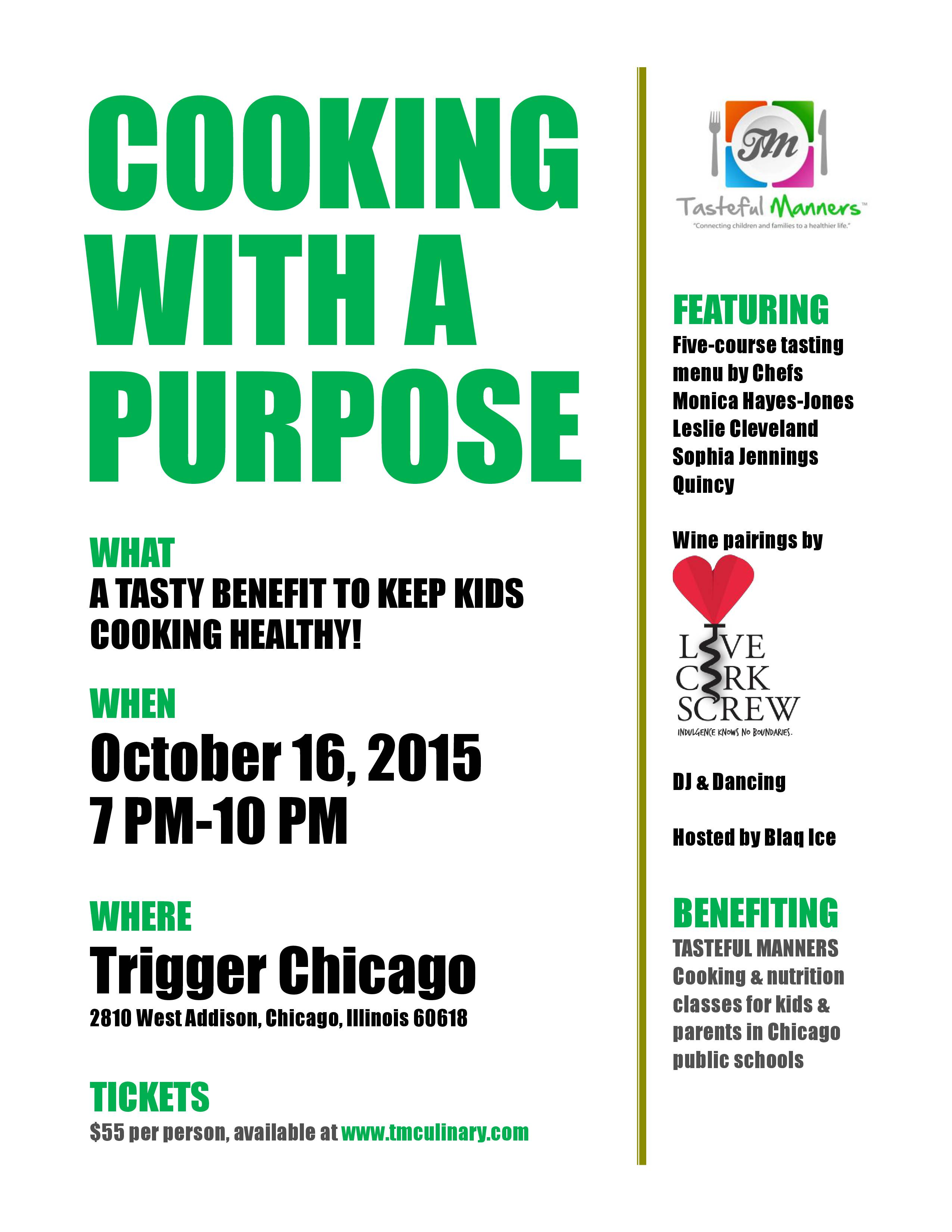 Meal Prep And Home Services Chicago